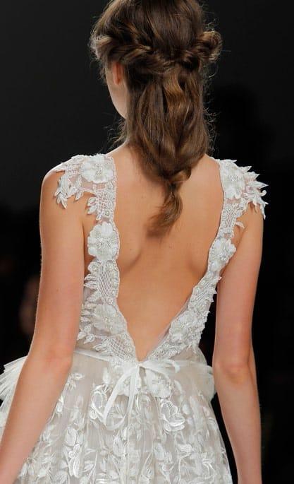 2017-1018 - jemné a romantické svadobné šaty