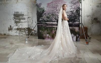Spätné odkúpenie svadobných šiat