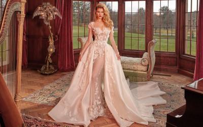 Prečo si kúpiť svadobné šaty?
