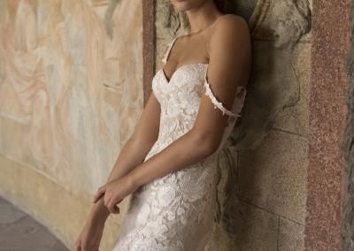 Boho svadobne saty - Helena Kolan - Dream Rene'e 9
