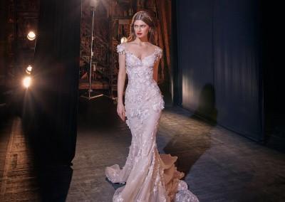 Svadobne saty - Galia Lahav Couture