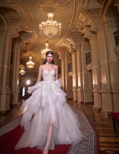Galia Lahav - Make a Scene - Look 02 - Alexa [F]