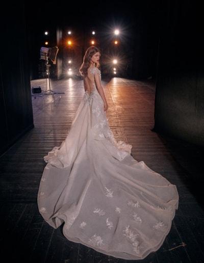 Galia Lahav - Make a Scene - Look 05 - Martha F]