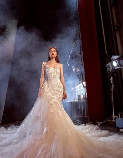 Galia Lahav - Make a Scene - Look 06 - Michelle [F]
