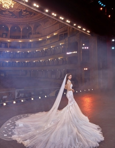 Galia Lahav - Make a Scene - Look 06 - Michelle [FULL]