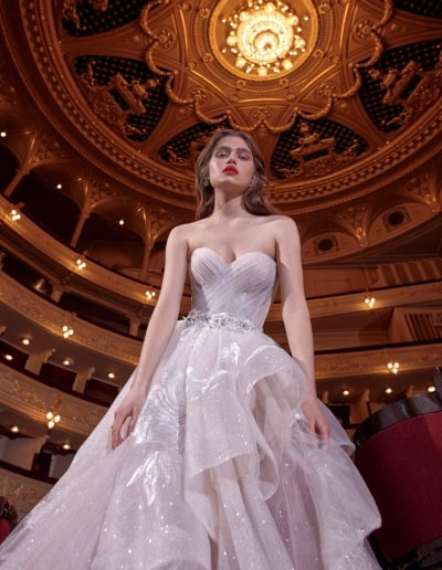 Galia Lahav - Make a Scene - Look 09 - Aphrodite [M]