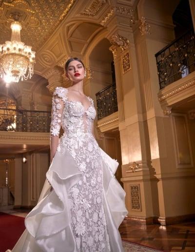 Galia Lahav - Make a Scene - Look 01 - Lindsay [M]