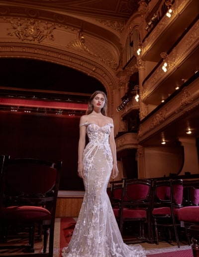 Galia Lahav - Make a Scene - Look 03 - Serena [F]