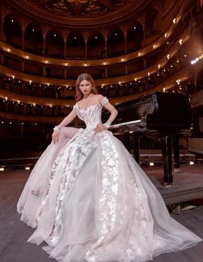 Galia Lahav - Make a Scene - Look 04 - Gaga [F2]
