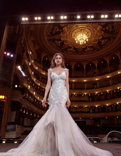 Galia Lahav - Make a Scene - Look 07 - Sally [F]