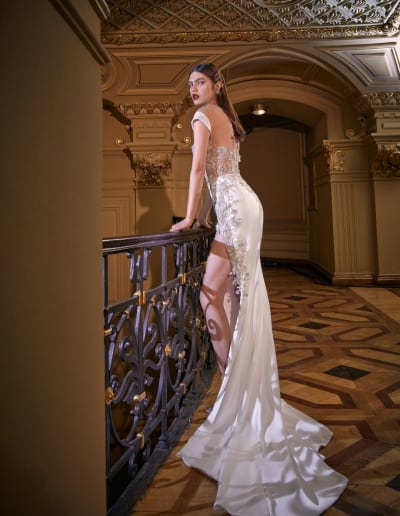 Galia Lahav - Make a Scene - Look 08 - Miranda [S]