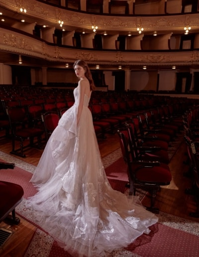 Galia Lahav - Make a Scene - Look 09 - Aphrodite [B]