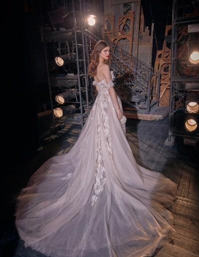 Galia Lahav - Make a Scene - Look 10 - Kaila [b]