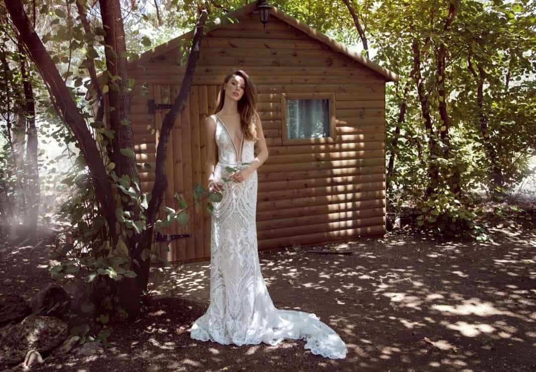 Haute Couture Wedding Dresses - 904_front