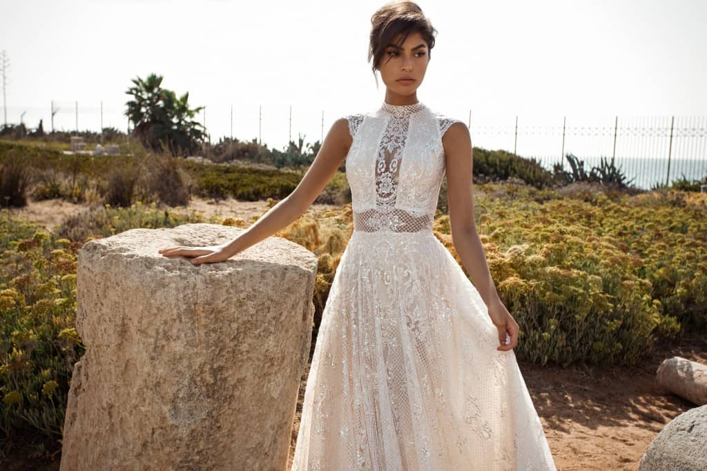 Haute Couture Wedding Dresses - GALA_803_Front2-1024x683