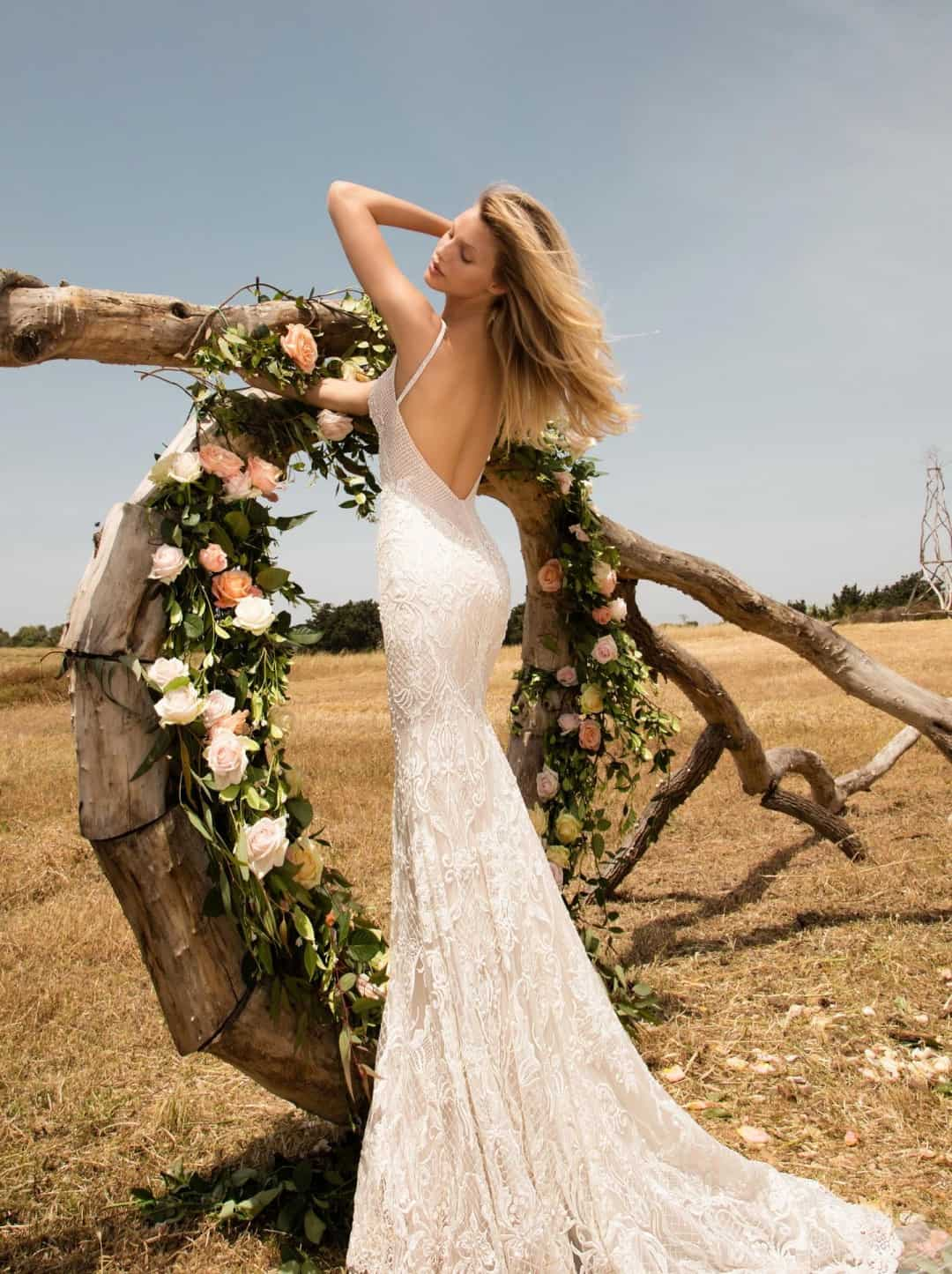 Haute Couture Wedding Dresses - Gala-708-back-1-1440x1926