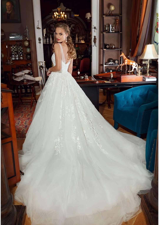 Luxury wedding dresses - Sweet Princess - Salon Isabell - 3