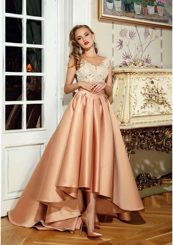 Luxus esküvői ruhák - Sweet Kindness - Salon Isabell - 1
