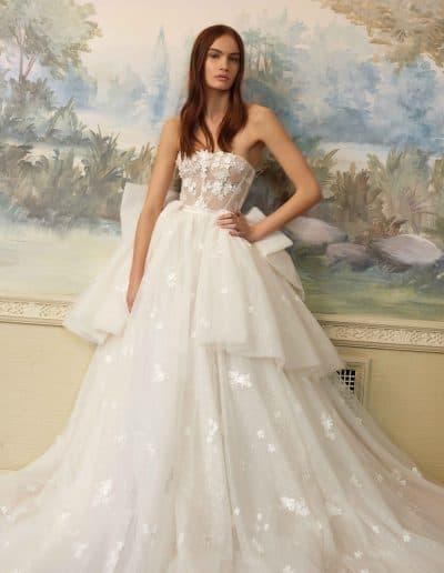 Galia Lahav Couture - Dancing Queen - Ballerina-F