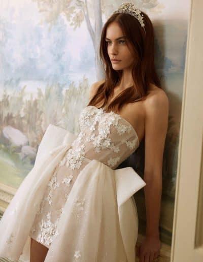 Galia Lahav Couture - Dancing Queen - Ballerina-M