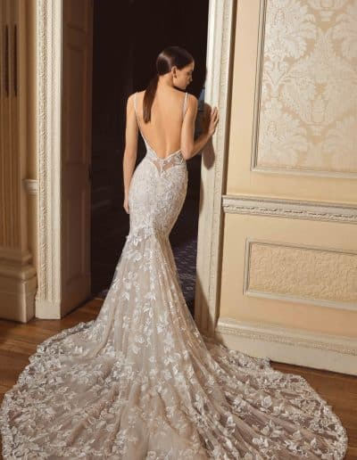 Galia Lahav Couture - Dancing Queen - Carla-B