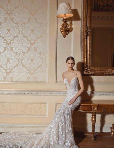 Galia Lahav Couture - Dancing Queen - Carla-F