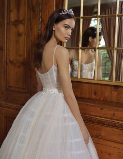 Galia Lahav Couture - Dancing Queen - Cherie-B