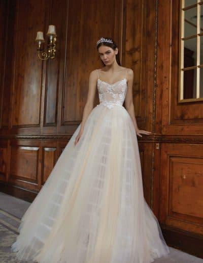Galia Lahav Couture - Dancing Queen - Cherie-F