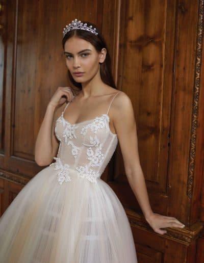 Galia Lahav Couture - Dancing Queen - Cherie-M