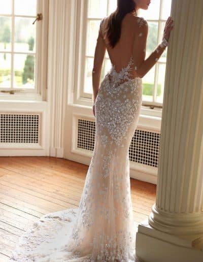 Galia Lahav Couture - Dancing Queen - Donatella-B