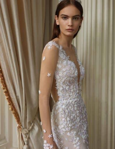 Galia Lahav Couture - Dancing Queen - Donatella-M