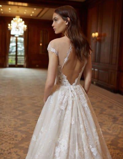Galia Lahav Couture - Dancing Queen - Dorianne-B