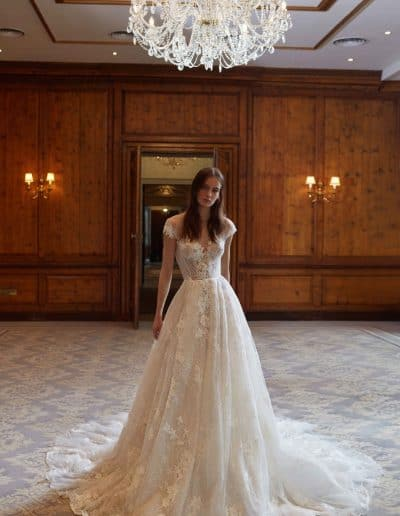 Galia Lahav Couture - Dancing Queen - Dorianne-F