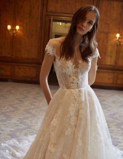 Galia Lahav Couture - Dancing Queen - Dorianne-M