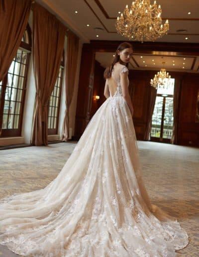 Galia Lahav Couture - Dancing Queen - Dorianne-S