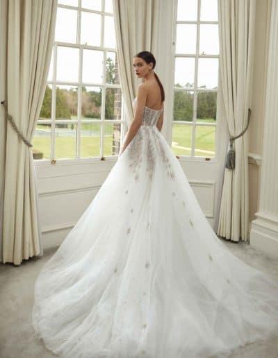 Galia Lahav Couture - Dancing Queen - Giovanna-B