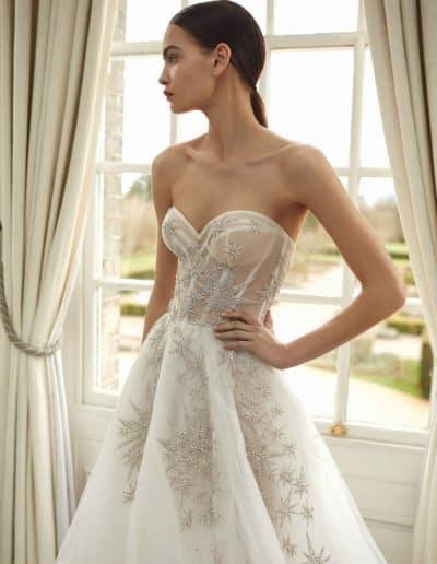 Galia Lahav Couture - Dancing Queen - Giovanna-F-M