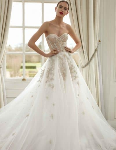 Galia Lahav Couture - Dancing Queen - Giovanna-M