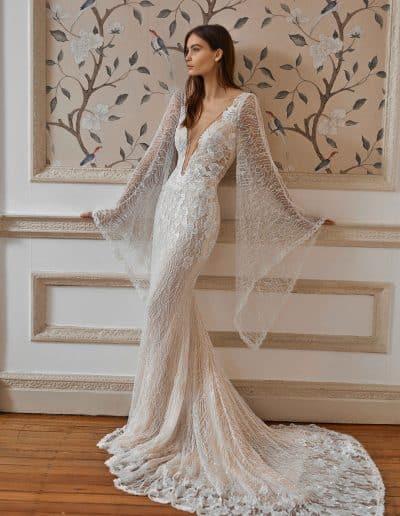 Galia Lahav Couture - Dancing Queen - Idillya-F