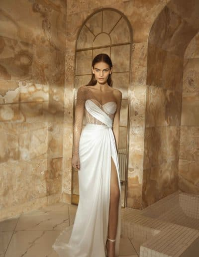 Galia Lahav Couture - Dancing Queen - Lais-F