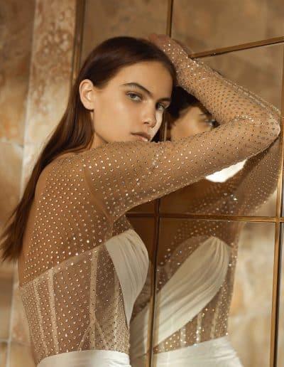 Galia Lahav Couture - Dancing Queen - Lais-S