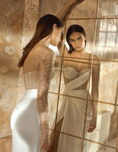 Galia Lahav Couture - Dancing Queen - Lais-S-M