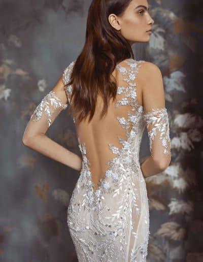 Galia Lahav Couture - Dancing Queen - Margot-B-M