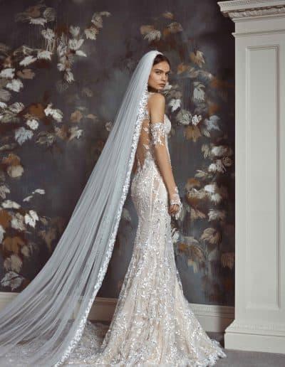 Galia Lahav Couture - Dancing Queen - Margot-S