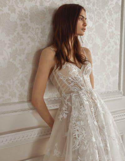 Galia Lahav Couture - Dancing Queen - Pavlova-M