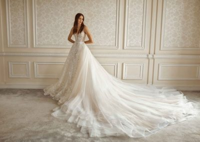 Galia Lahav Couture - Dancing Queen - Pavlova-W