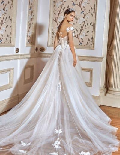 Galia Lahav Couture - Dancing Queen - Ria-B