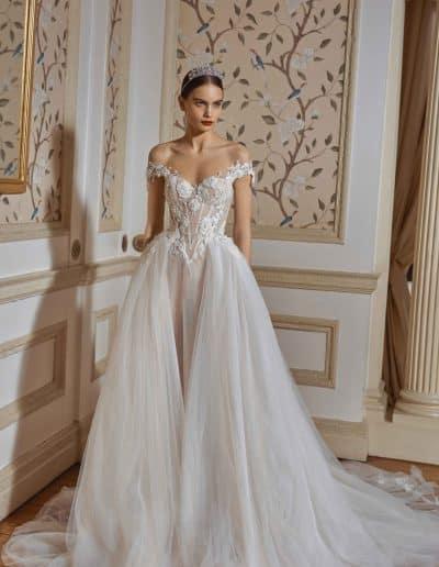 Galia Lahav Couture - Dancing Queen - Ria-F