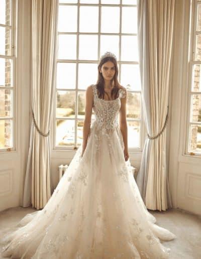 Galia Lahav Couture - Dancing Queen - Sabrina-F