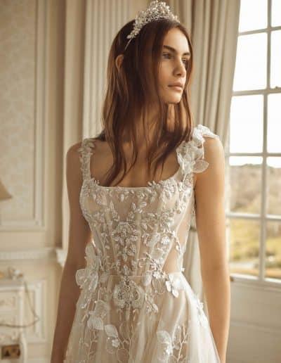 Galia Lahav Couture - Dancing Queen - Sabrina-M